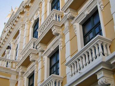 Anchieta Palace In Vitória