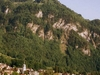 Vitznau From Lake
