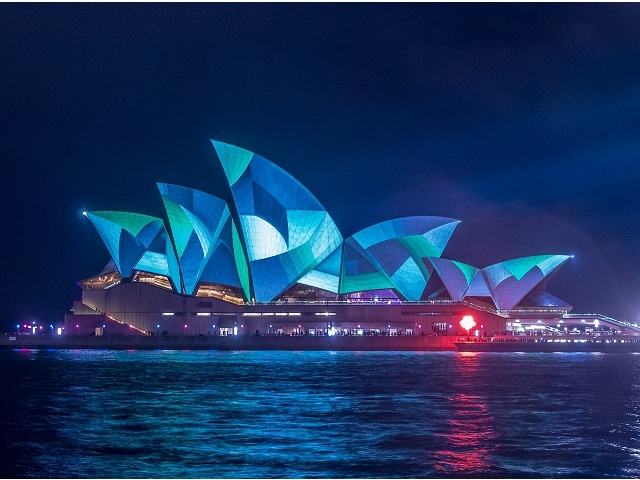 Australia 8 Days / 7 Nights Photos