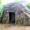 Vizhinjam rock caves