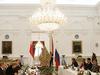 Vladimir Putin Meet Yudhoyono In Merdeka Palace