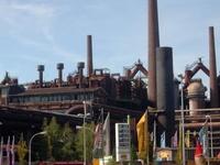 Ironworks Volklingen