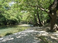 Voidomatis - Vikos Landscape