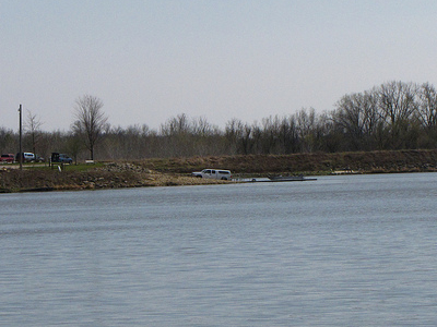 Volga River State Recreation Area