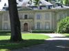 Voltaire's Chateau