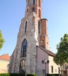 Fue María Magdalena Iglesia permanece
