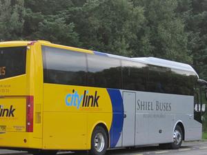 Delhi-Manali-Delhi Volvo Package