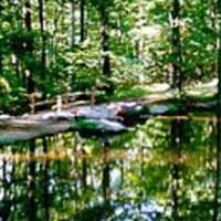 Voorhees State Park