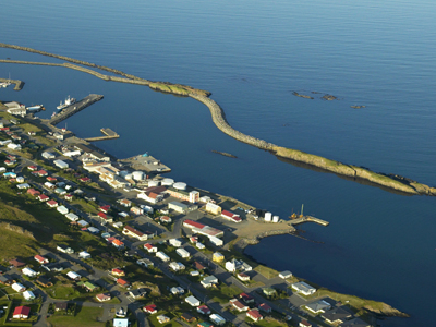 Vopnafjordur