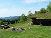 Vosges Landscape - Alsace