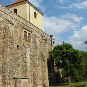 Várpalota Castle, Hungary