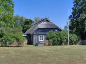 Latvian Open-Air Museum Ethnographic