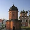 The Katholikon (Main Church)