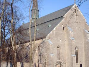 Vadstena Abadía