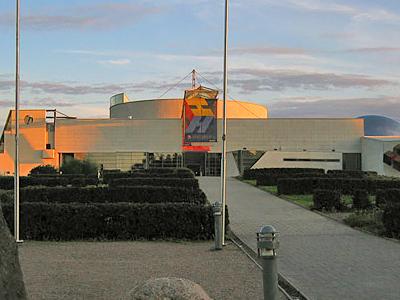 Vantaa  Heureka