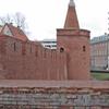 Varsavia Mura Dal Barbacane