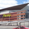 Vector Arena From The Outside