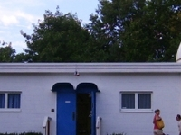 Veen Observatory