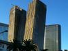 Veer Towers View