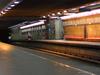 Vendome Station Platform