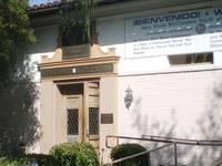 Venecia Branch Library