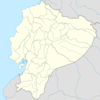 Ventanas Is Located In Ecuador