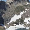 The Central Summit Of Verdi Peaks