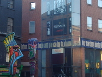 Vicar Street