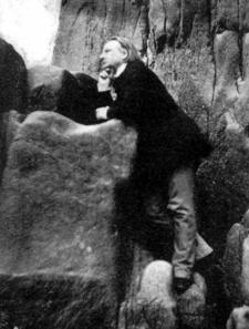 Victor Hugo Exile
