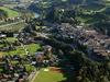 View From Burg Hohenwerfen