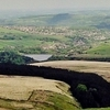 View From Holme Moss