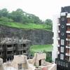 View From Mumbai Marol Hilllview