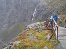 Trollstigen Viewing Platform