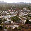 View Of Alamos From Mirador