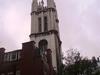 St Michael, Cornhill