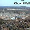 View Of Churchill Falls