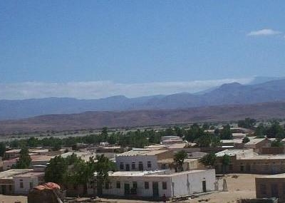 View Of Las Khorey