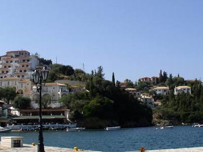 View Of Syvota