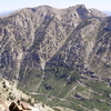 View Of Verdi Peak