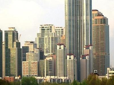 Samsung Tower Palace