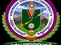 Vikrama Simhapuri University