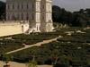 The Giardino Segreto Parterre Today