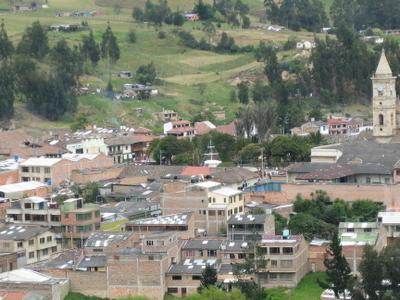 Villapinzon
