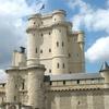 Donjon Of The Château De Vincennes