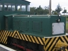 Vintage Goldfields Railway