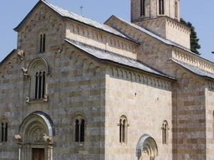 Medieval Monuments In Kosovo