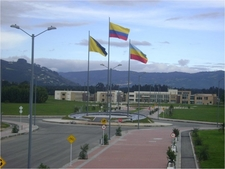 Military University Campus