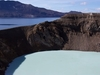 Víti Geothermal Lake At Askja