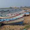 Vizhinjam Port