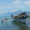 View From Port Sabang